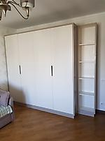Шкафы, комоды